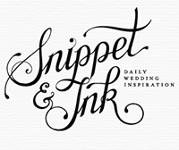 As seen on Snippet & Ink