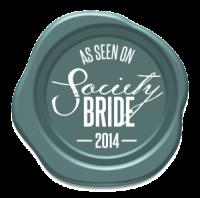 Society Bride