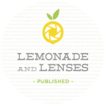 Published on Lemonade and Lenses