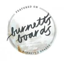 Featured On Burnett